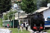 Viaggio d'altri tempi tra Cosenza e Rogliano