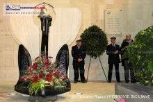 Otto anni fa l'incidente del Segesta Jet