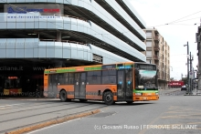Messina: l'analisi del trasporto pubblico tra vecchi problemi e nuove necessità