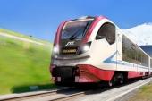 Si chiamerà Vulcano il nuovo treno della Ferrovia Circumetnea