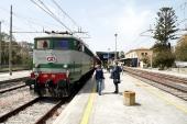 Da Palermo a Porto Empledocle sul Treno dei Templi 2015