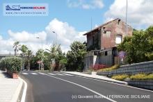Milazzo: riqualificato un tratto della ferrovia dismessa nel 1991