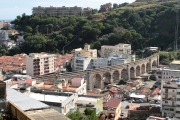 In dismissione l'ex tracciato ferroviario tra Messina Scalo e Pace del Mela