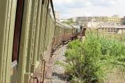 Da Catania a Modica sul Treno del Cioccolato