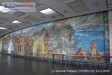 Architettura, storia e tecnologia: visita nelle stazioni ferroviarie di Messina