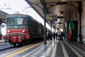 Tornano a nuova vita le sale d'attesa della stazione FS di Taormina - Giardini