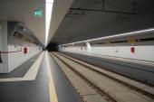 Metropolitana di Catania, le nuove fermate Giovanni XXIII e Stesicoro