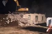 Demolita la stazione di Lascari - Gratteri