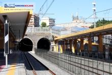 Passante Ferroviario Catania: la stazione di Europa