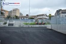Passante Ferroviario Catania: la stazione Picanello