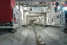Passante Ferroviario Palermo: la nuova galleria tra Notarbartolo e San Lorenzo