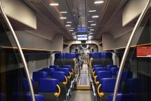 Viaggio nel Passante Ferroviario di Palermo