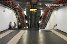 Passante Ferroviario Catania: la stazione Picanello, aggiornamento del 28/01/2019