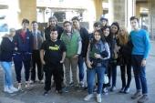 20140521 - Gli alunni del Liceo Alessandro Volta di Reggio Calabria interessati alla mobilità nell\'area dello Stretto - DSCN1816 copia