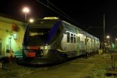 20140628 Nuova livrea per i treni Minuetto in Sicilia 219_1960 20140628 Messina - ALe501 037 - 800px
