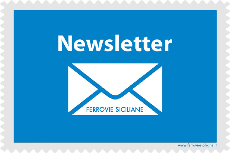 20170106 - Newsletter Ferrovie Siciliane