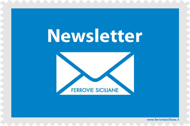 20170106 - Newsletter Ferrovie Siciliane