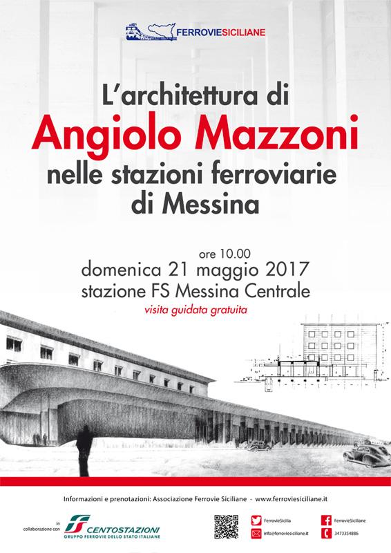 Angiolo Mazzoni - Messina - 2017 A3 bis