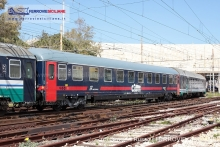 20170410 - 04832 20170410 carrozza cuccette ICN Trenitalia