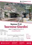 20180514 - Visite guidate alla stazione FS di Taormina-Giardini