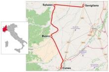20181018 - ferrovia Saluzzo Savigliano