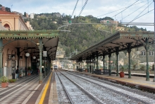 Stazione FS Taormina Giardini