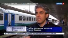 20180403 - Russia 1 intervista