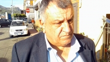 20180413 Stazione Taormina - Intervista al sindaco di Giardini Naxos