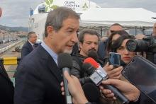 20181210 - Nello Musumeci