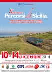 FERROVIE SICILIANE - Percorsi di Sicilia 2014