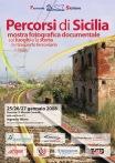 FERROVIE SICILIANE - Percorsi di Sicilia 2008