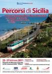 FERROVIE SICILIANE - Percorsi di Sicilia 2011