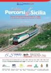 FERROVIE SICILIANE - Percorsi di Sicilia 2012