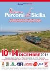 FERROVIE SICILIANE - Percorsi di Sicilia 2014