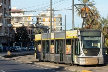 Tranvia di Messina