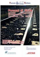 Percorsi di Sicilia - mostra fotografica 2007