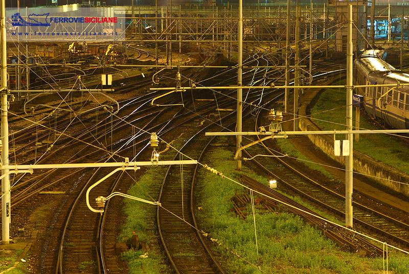 associazione ferrovie siciliane, ferrovie siciliane