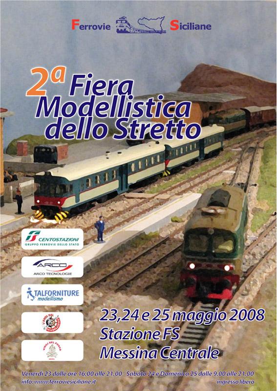 Fiera Modellistica dello Stretto (2ª edizione)