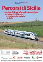Percorsi di Sicilia - mostra fotografica 2009