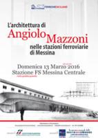 20160301 - L'architettura di Angiolo Mazzoni nelle stazioni ferroviarie di Messina - sm