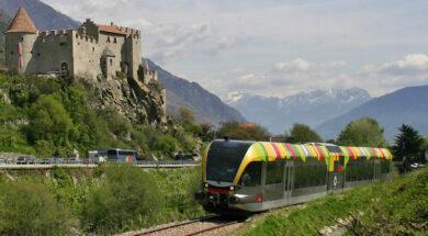 20190121 – Vinschgerbahn-13JPG Strutture Trasporto Alto Adige SpA