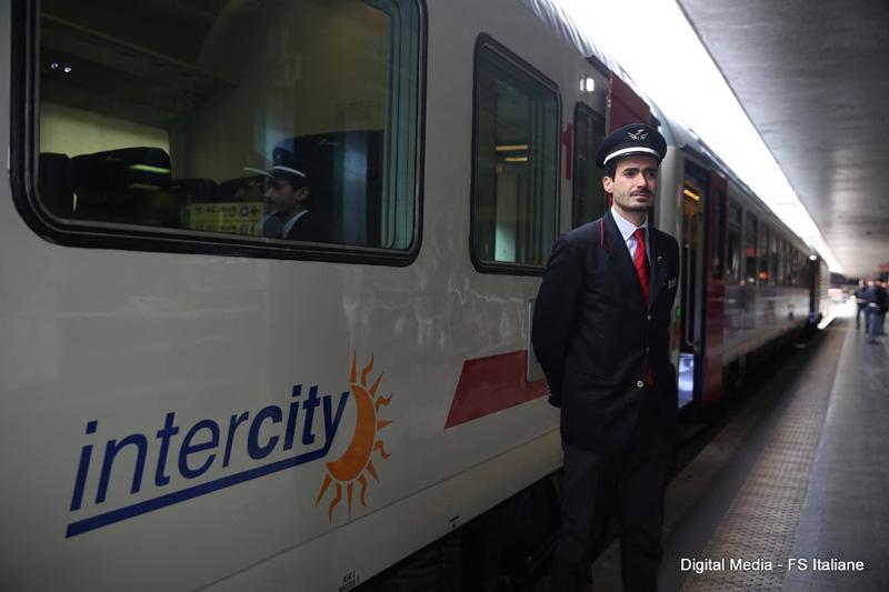 Sicilia: treni a lunga percorrenza, la replica di Ferrovie dello Stato Italiane