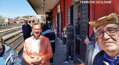 20190508-Michael-Portillo-di-Trans-Europe-Express-sulla-Ferrovia-Circumetnea-FN
