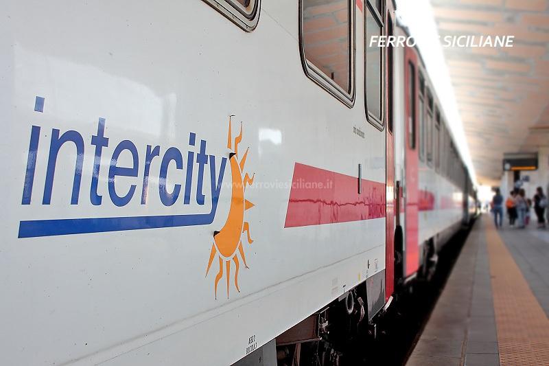 Nuova numerazione dei posti sui treni InterCity