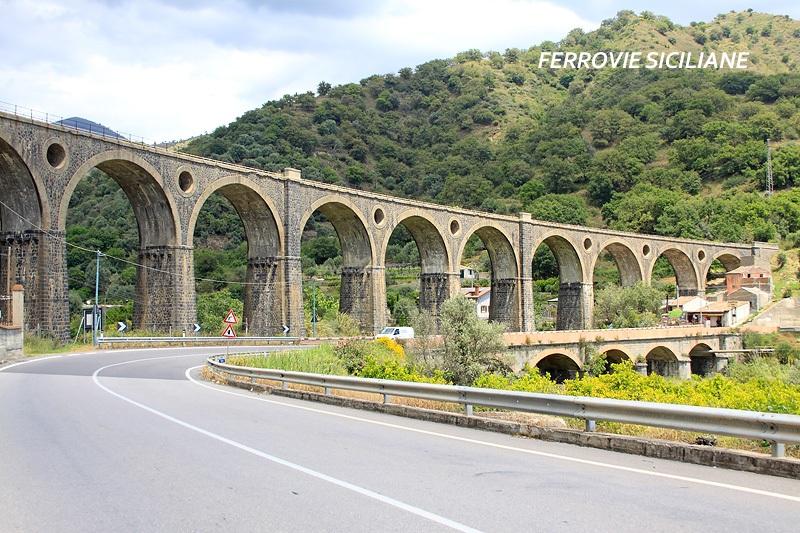 Ferrovia Alcantara-Randazzo, senza il ripristino niente raddoppio della Messina-Catania. Passano le nostre osservazioni