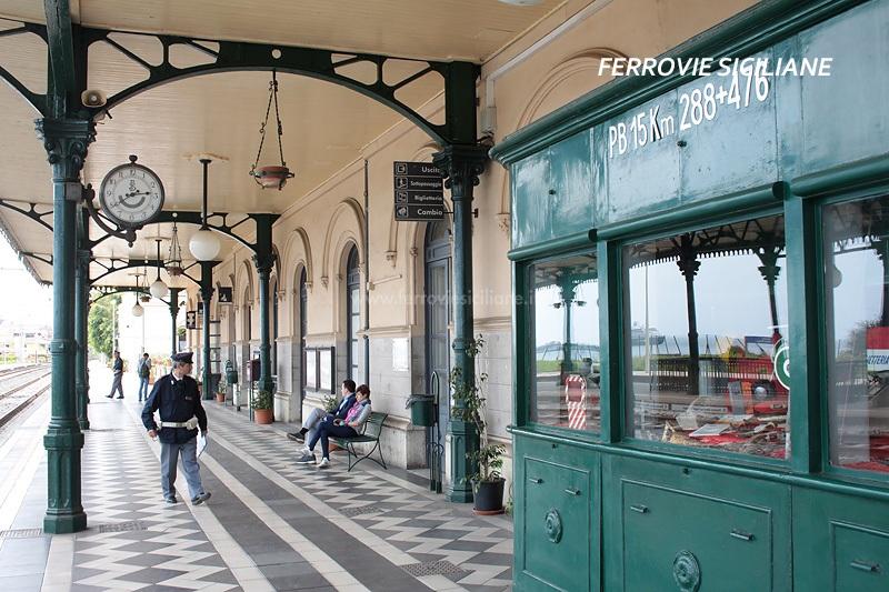 Raddoppio Messina-Catania, i nodi da sciogliere e l'opportunità da cogliere