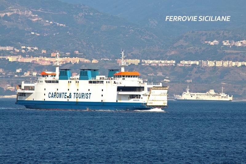 Stretto di Messina, torna il mistero sui transiti