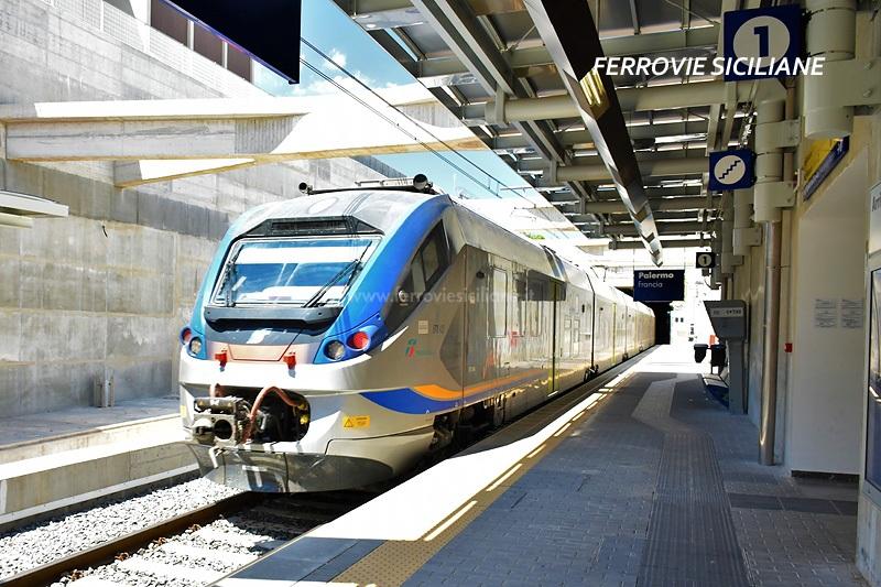 Passante Ferroviario Palermo, uno studio rivela le potenzialità dell'infrastruttura