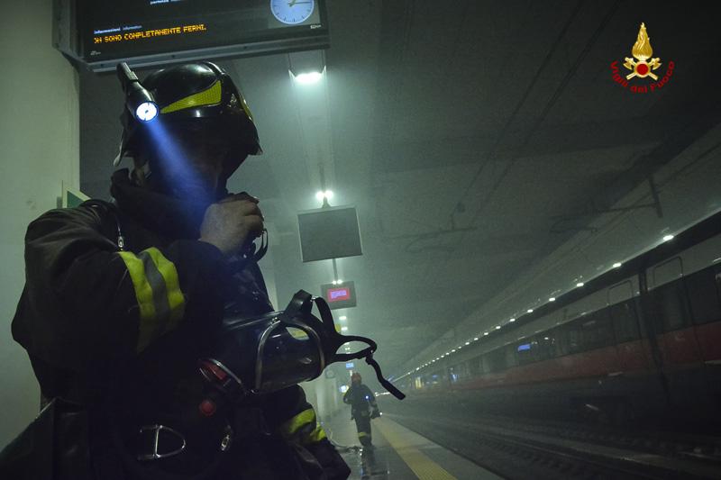 ARS approva Finanziaria 2020, treni gratuiti per Forze dell'Ordine e Vigili del Fuoco