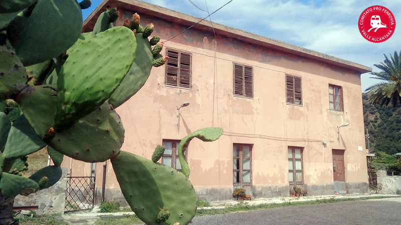 Ferrovia Alcantara-Randazzo: i nostri fatti, le altrui riflessioni